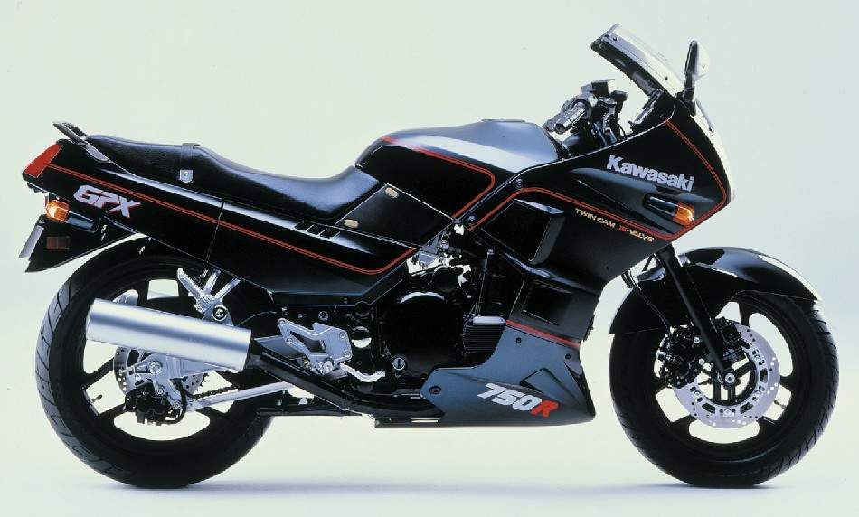 GPX 750