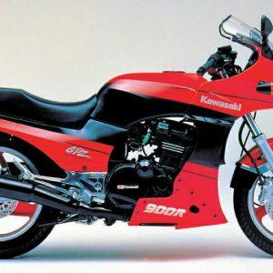 GPZ 900