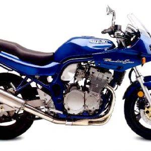 GSF 600 S