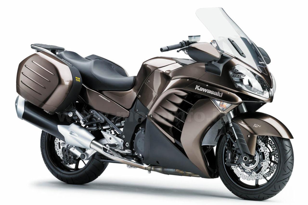 GTR 1400 (2010-2014)