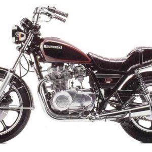 LTD 440