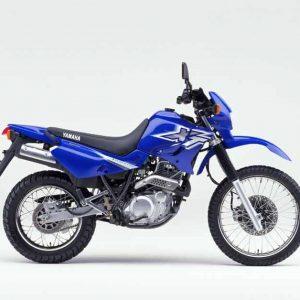 XT 600