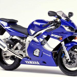 YZF R6 (1998-2002)
