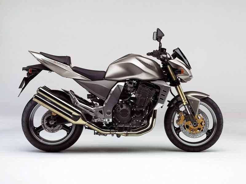Z 1000 (2003-2006)