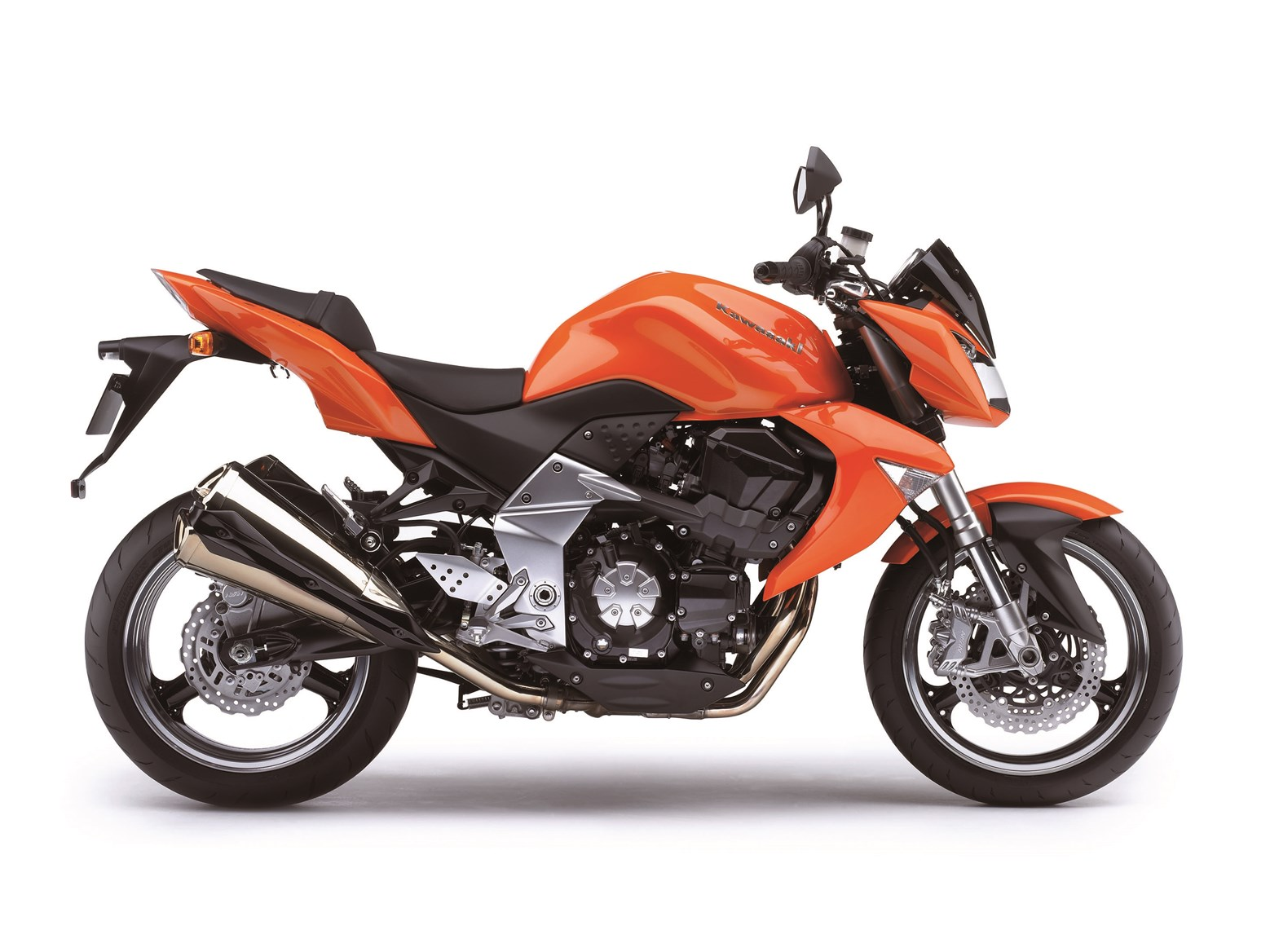 Z 1000 (2007-2009)