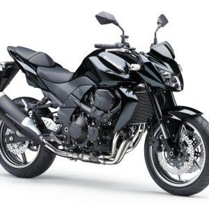 Z 750 (2011-2012)