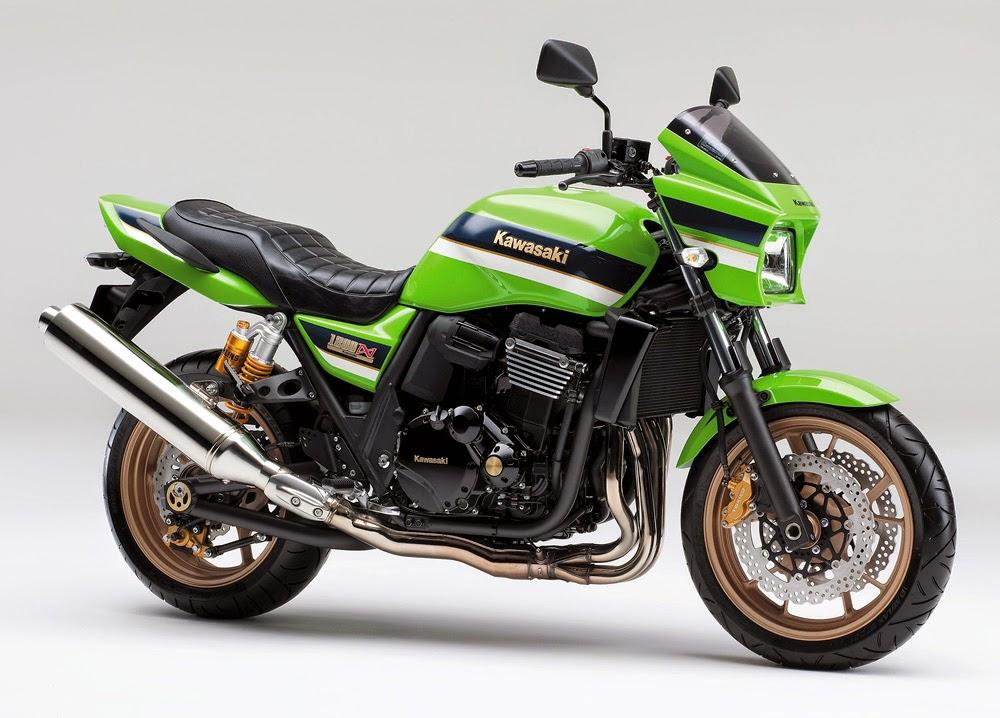 ZRX 1200 (2001-2006)