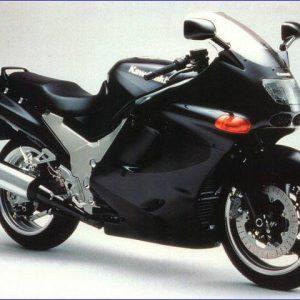 ZZR 1100