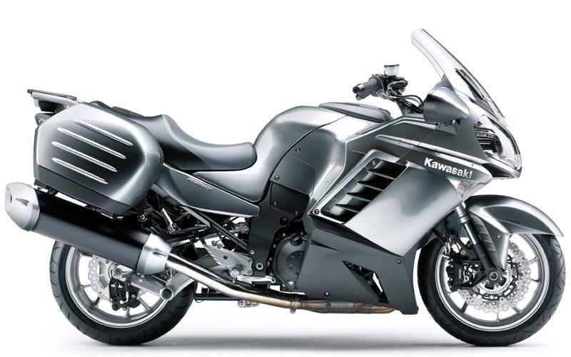 GTR 1400 (2008-2009)
