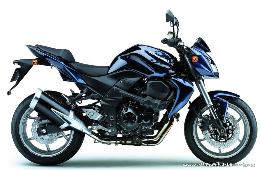 Z 750 (2007-2010)