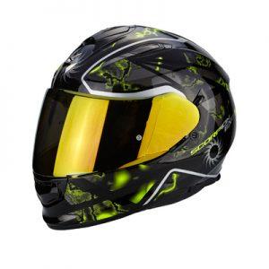 EXO_510_AIR_XENA_black_neon_yellow