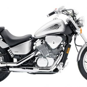 VLX600 Shadow