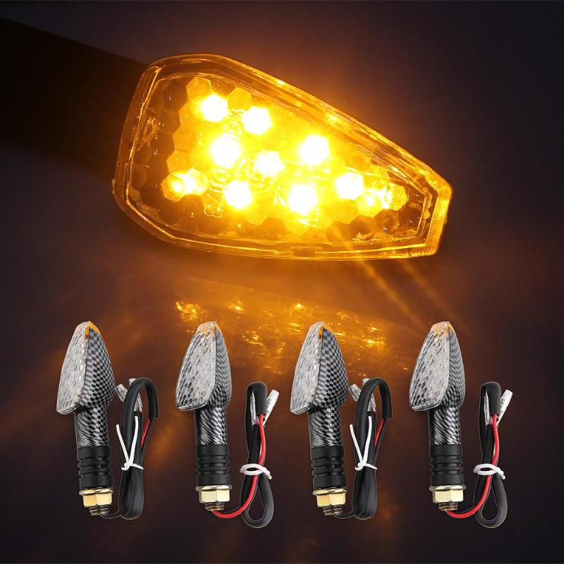 Richtingaanwijzers - LED