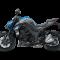Kawasaki Z1000 GRY nu met gratis Akrapovic megaphone uitlaat!