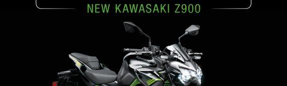 18 Januari KAWASAKI Z900 introductie!