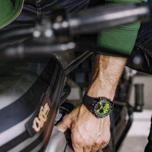 Kawasaki Horloges